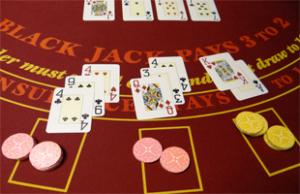 Casinoabend Spiele