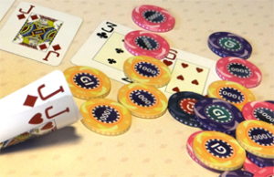 Poker zu Hause