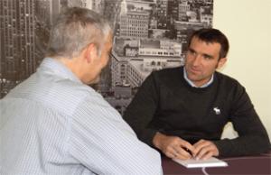 Einzelcoaching mit Stephan Kalhamer