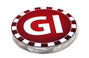 GI Button für 10,00 €